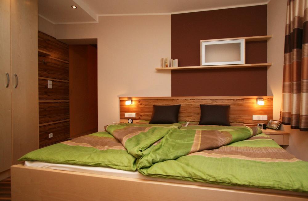 Schlafzimmer-Projekte ansehen