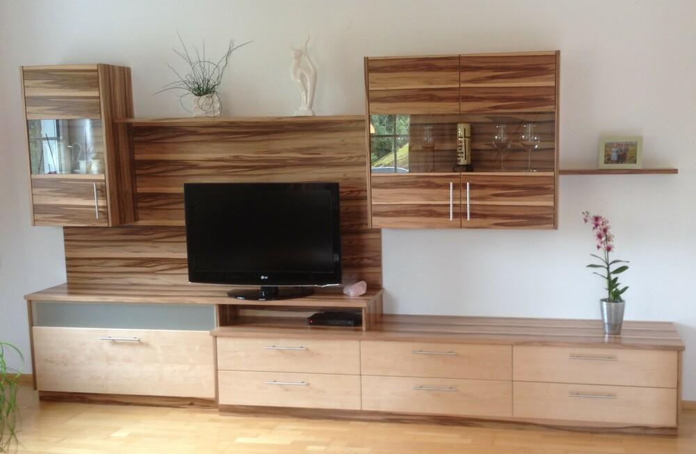 Wohnzimmer-Projekte ansehen